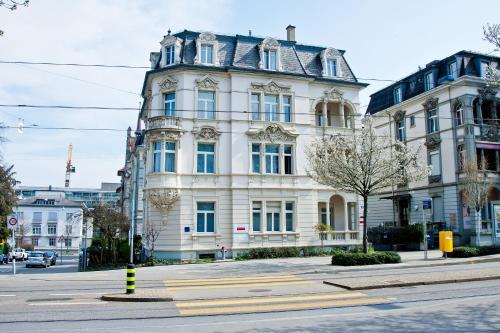 Booking - Hotel Residenz Drei Könige