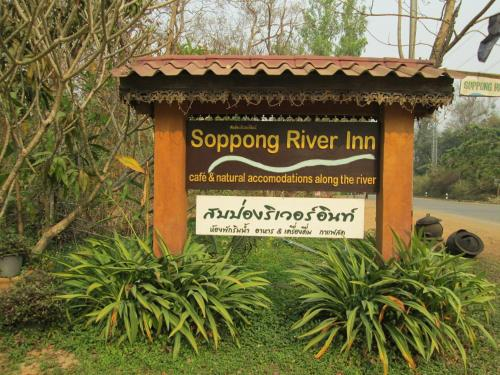 Booking - Soppong River Inn