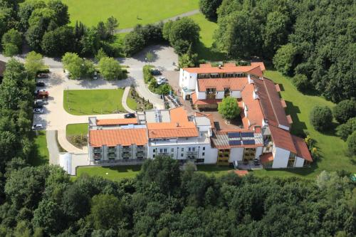 Booking - Hotel & Appartementhof Waldeck