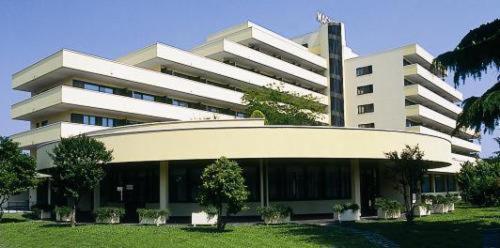 Hotel Terme Magnolia (Abano Terme )