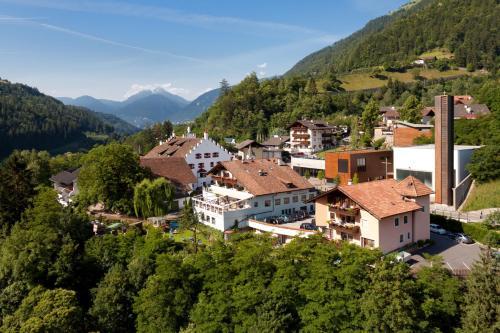 Booking - Hotel Alpenhof Passeiertal