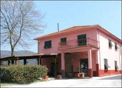 La Locanda del Villaggio (Pignone)