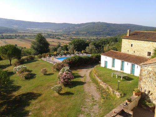 Booking - Agriturismo San Ottaviano