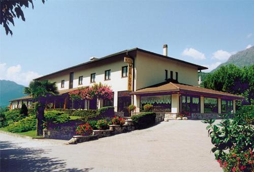 Booking - Hotel Merloni