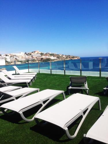 Booking - Appartment Llobet