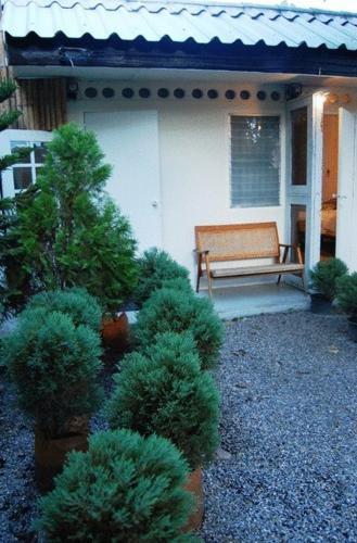 Booking - Sparrow's Nest Guest House