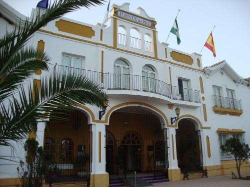 Booking - Hotel Rocio Doñana