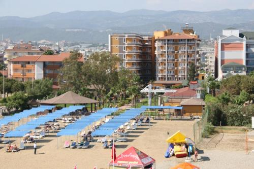 Booking - Hotel Inova Beach