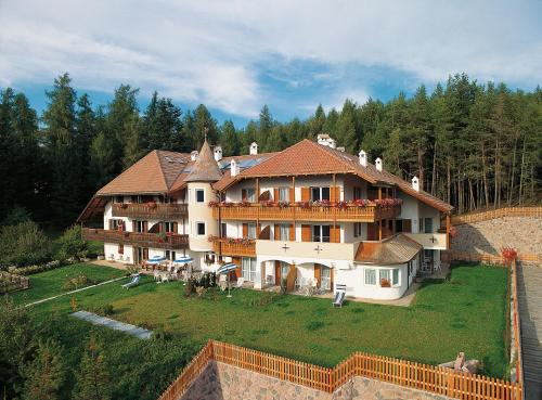 Booking - Residence Wolfgang