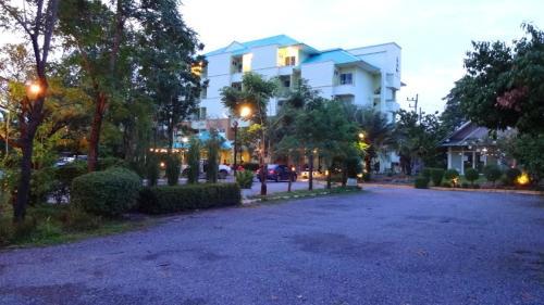 Booking - Hotel Udoncabana