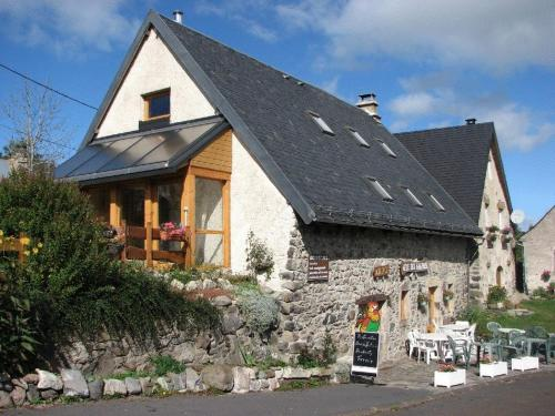 Booking - Hotel Gte des Sagnes