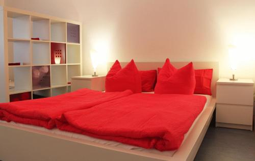 Booking - Hotel Streu I