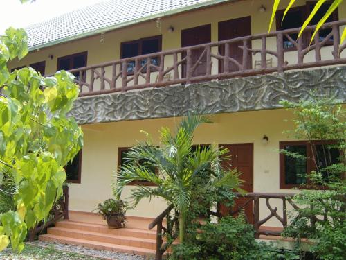 Booking - Guest House Ao Nang Pearl