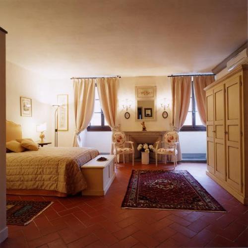 MSNSuites Casa del Garbo (Firenze)