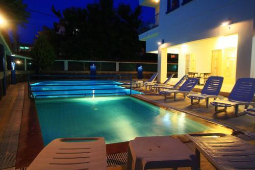 Booking - Hotel Marigold Apart