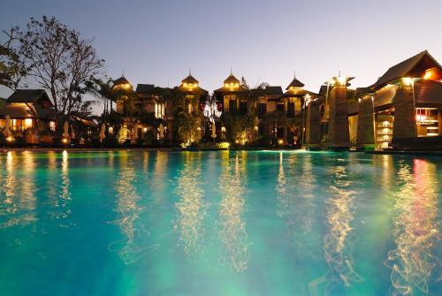 Booking - The Zign Premium Villa