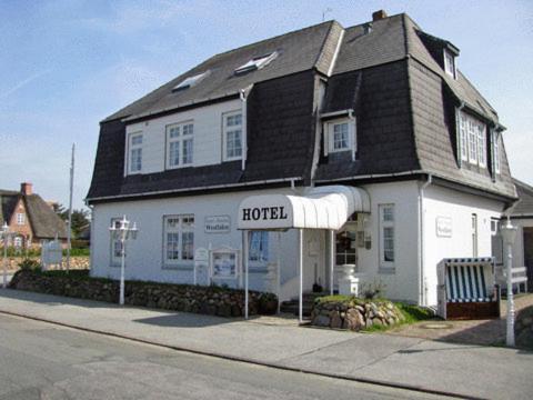 Booking - Hotel Westfalen Hof