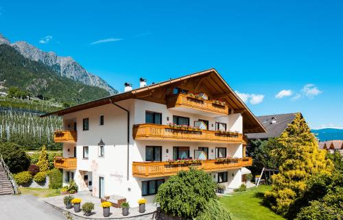 Booking - Appartementhotel Siegi