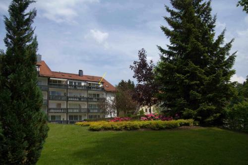 Booking - Maisonette-Ferienwohnung Residenz am Kurpark