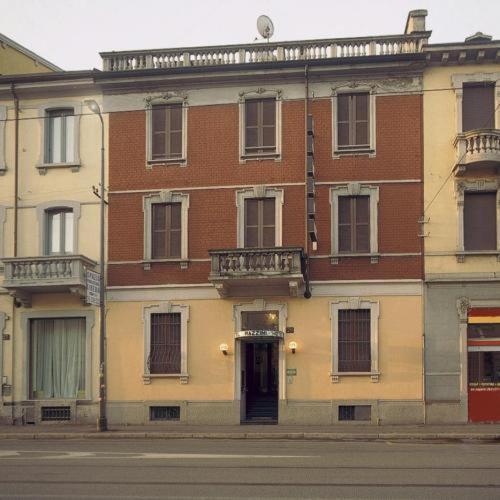 Hotel Mazzini (Milano)