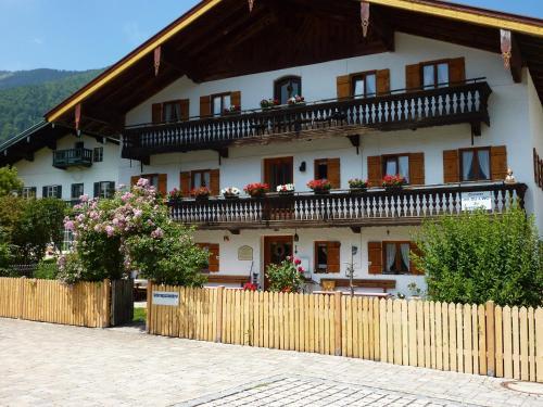 Booking - Landpension Zum Alten Knoglerhof