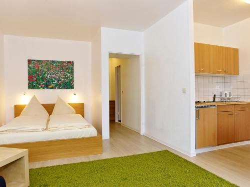Booking - ALON Apartments