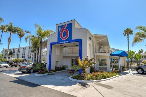 Booking - Motel 6 Circle San Diego