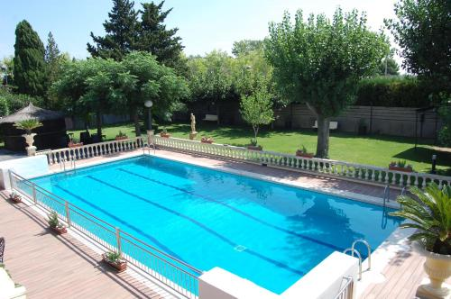 Booking - Hotel Figueres Parc