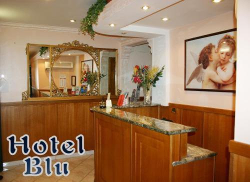 Hotel Soggiorno Blu (Roma)