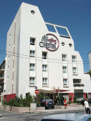 Booking - Hotel New Christina