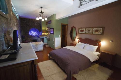 Booking - Gasthaus Mylona