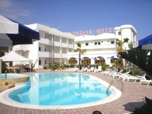 Hotel Magnolia (Vieste)