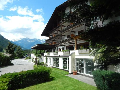 Booking - Hotel Passeirerhof