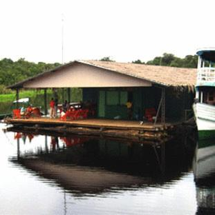 Booking - Hostel Manaus Jungle