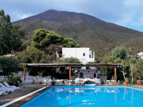 Hotel La Sciara Stromboli (Stromboli)