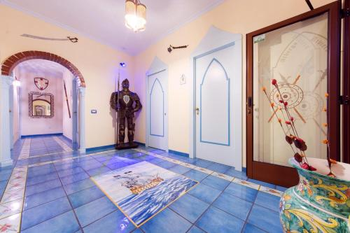 Booking - Albergo Riviera B&B
