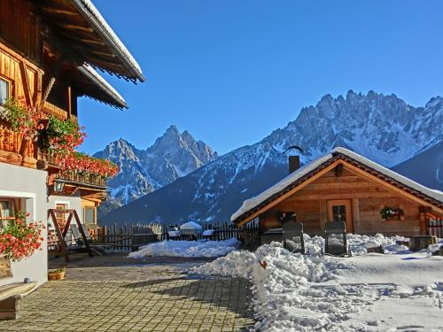 Booking - Glinzhof Mountain Natur Resort Agriturismo