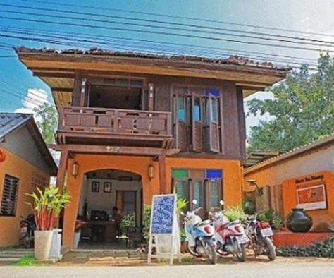 Booking - Guesthouse Baan Pai Roong