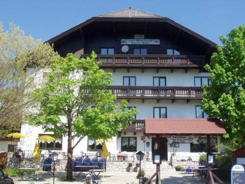 Hotel Restaurant Heller (Bad Goisern (Oberösterreich))