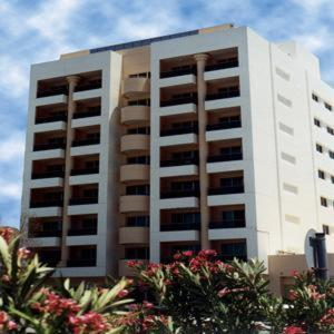 Booking - Ramee Hotel Apartments