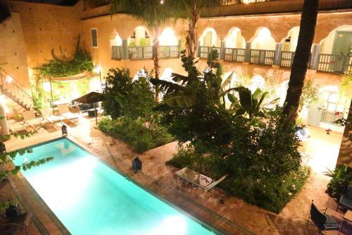 Booking - Hotel Palais Oumensour