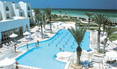 Booking - Hotel Al Jazira Beach & Spa
