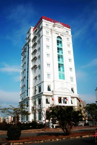 Booking - Hotel Princess Haiphong