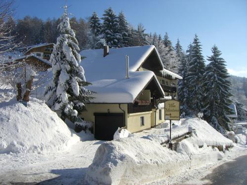 Booking - Villa Montara Bed & Breakfast