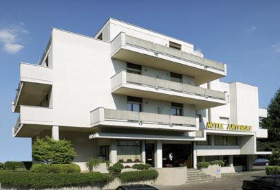 Hotel Antenore (Padova)