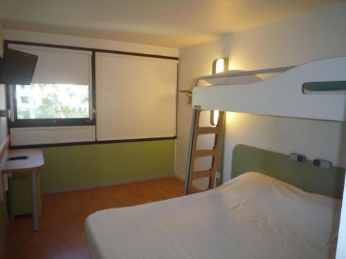 Booking - ibis budget Hotel Avignon Centre