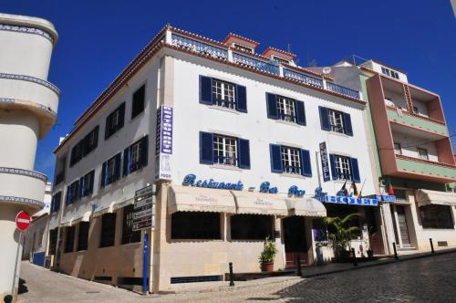Booking - Hotel Vilazul