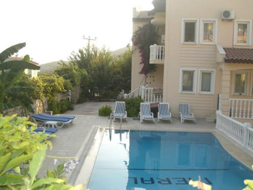 Booking - Hotel Meral Apart
