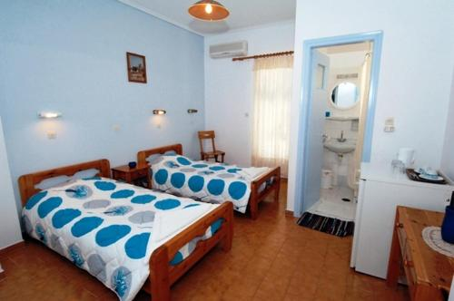 Booking - Villa Rosa
