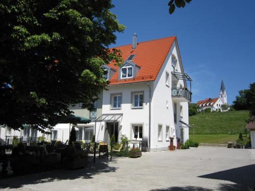 Booking - Gästehaus am Rastberg